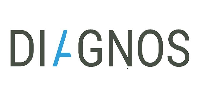DIAGNOS logo
