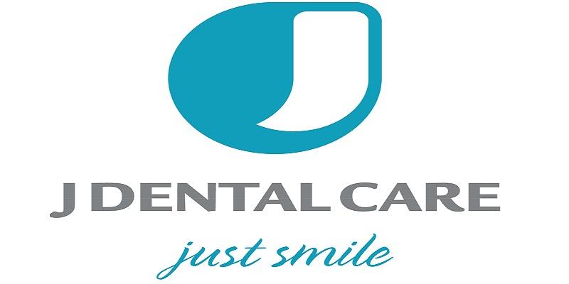 jdental care logo