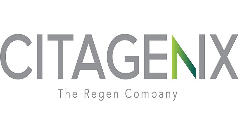 Citagenix logo TAG